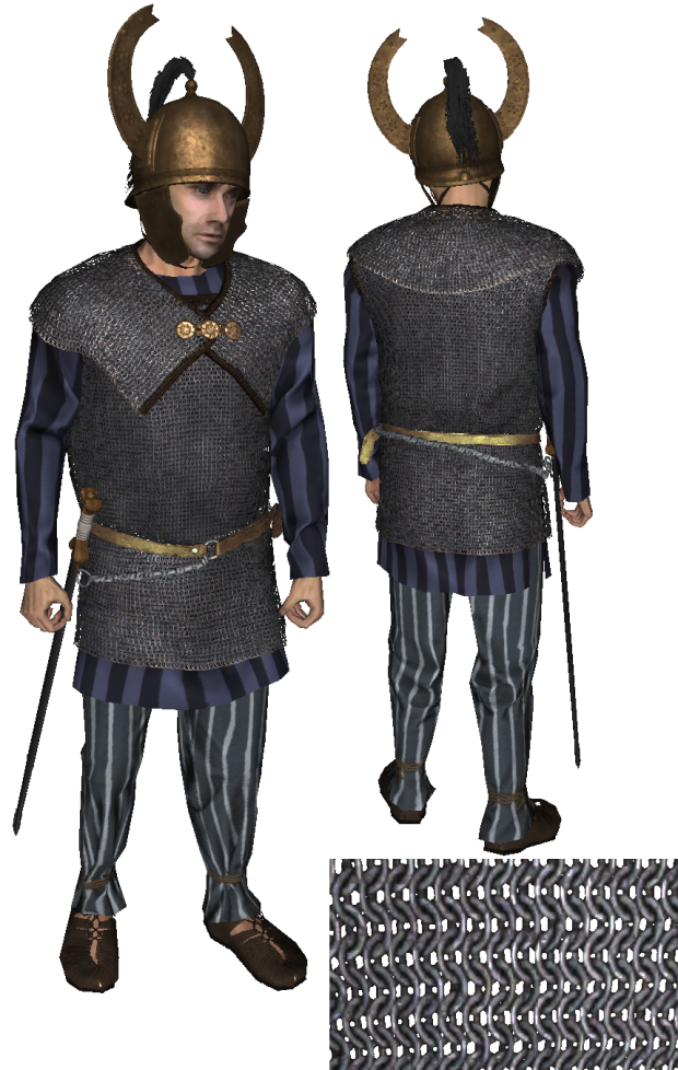 prev celtic chainmail