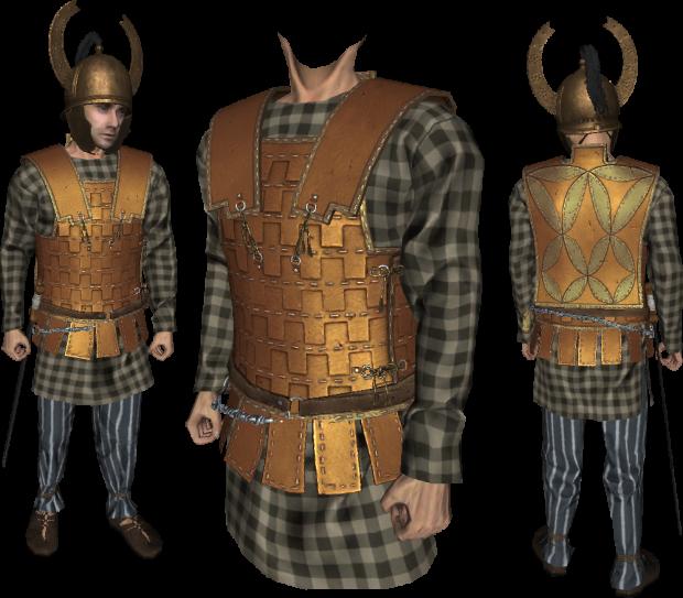 prev celtic leather