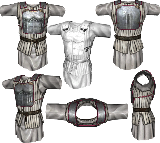 roman_armor