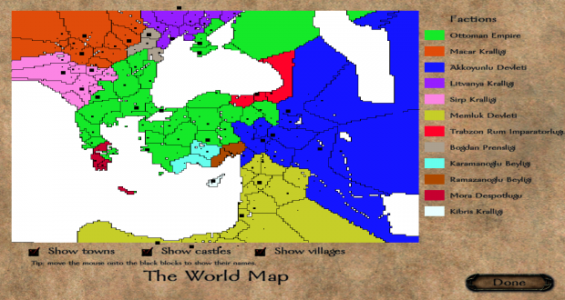 V2 Ottoman Scenario