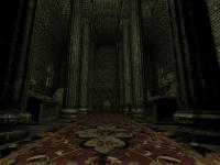 Zamek - w środku/Castle - inside
