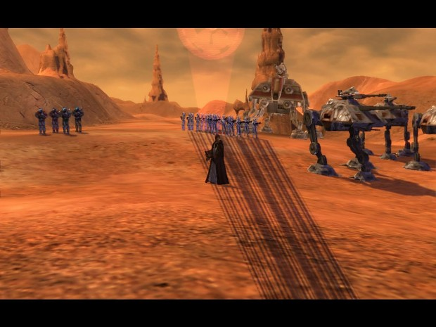An Clone Wars Tales