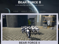 Website & Forum! Join us on www.bearforce2.com!