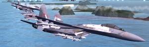 Su35BM quickshot