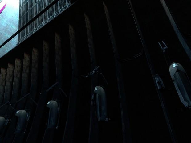 A first level screenshots (old)