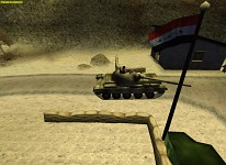 Mission 1 - Controlling a T62 #2