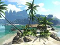 FAR CRY REMAKE in Far Cry 3 Map Editor (Far Cry 3)