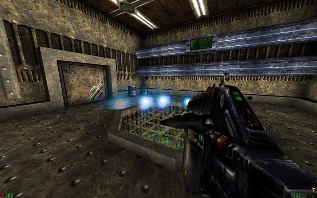 xguns screenshots