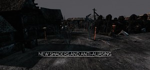 New Shaders!