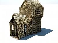 New Elendili Structures: Inn