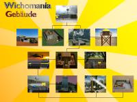 Gebäude Stammbaum Wichomania