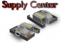 New Supply Center