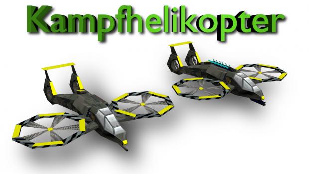 Kampfhelikopter