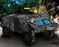 MG-Fahrzeug Cameo