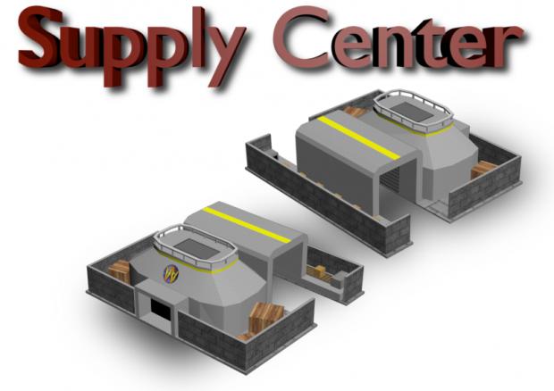 New Supply Center