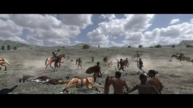 Anglo Zulu War Reloaded Trailer Video Mod Db