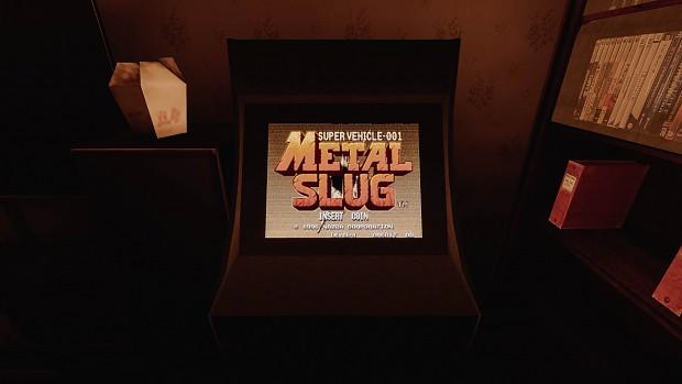 Midgaard - Wallpaper 4 (Metal Slug)