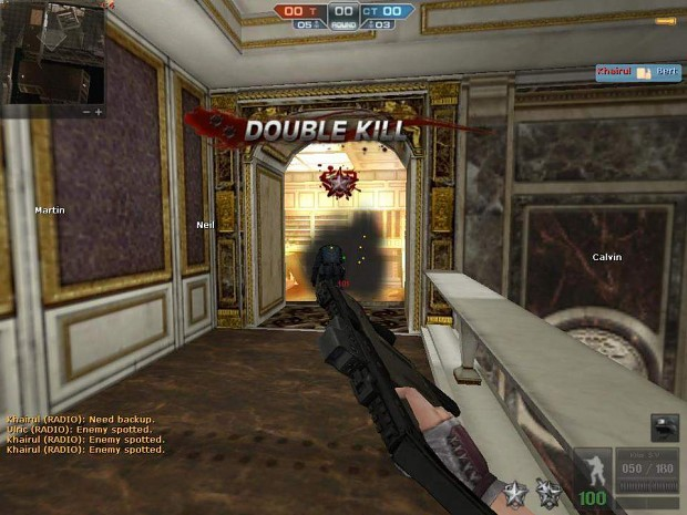 OFFICIAL Counter-Strike: Point Blank 2013