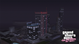 Downtown WIP Shots (05/02/2013)