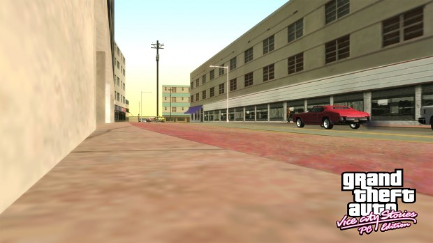 Downtown WIP Shots (19/01/2013)