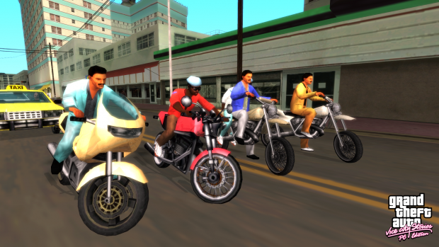 motorbikes image vice city stories pc edition mod for grand theft auto san andreas mod db. Black Bedroom Furniture Sets. Home Design Ideas