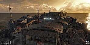 Citadel - Above