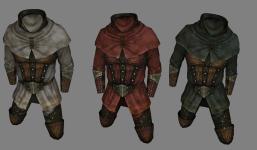 Ranger sets