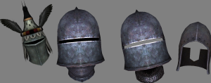 Empire Helmets