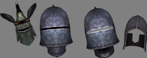 Empire Helmets