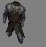 Ranger's Armor