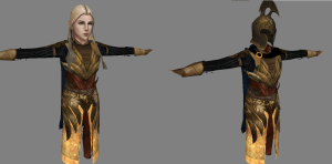 Galadhrim Elves