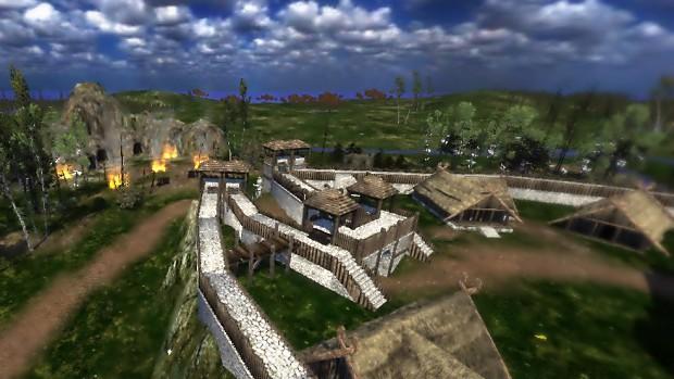 Viking Keep II