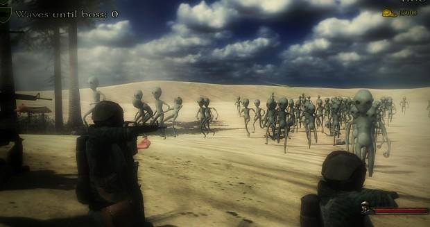 Upcoming Playable Troops and Enemies