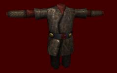Haradrim Slave Merchant's Robes