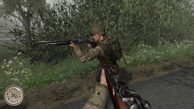 M1987 Trench