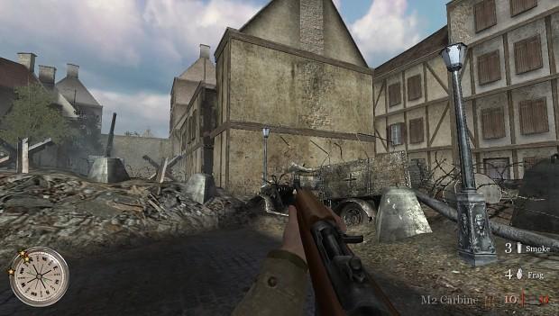 M2 Carbine