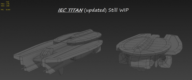 IEC Titan (UPDATED)