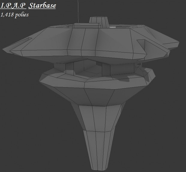 IPAP Starbase [Version 2.0]