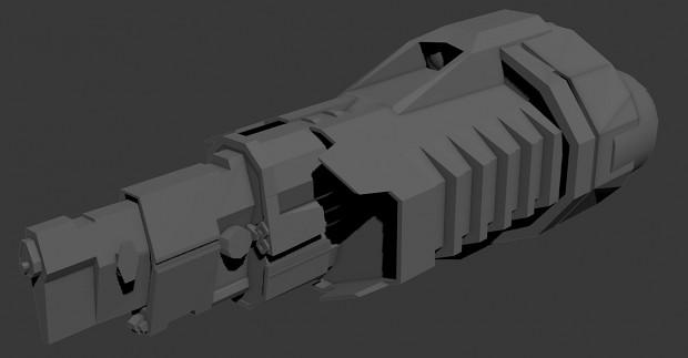 IPAP Ship Concept