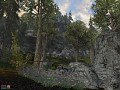 ShotN - The Reach - Vorndgad Forest (Morrowind)