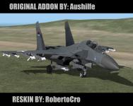 Serbian Airforce - Su30