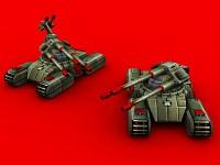China Mammoth tank