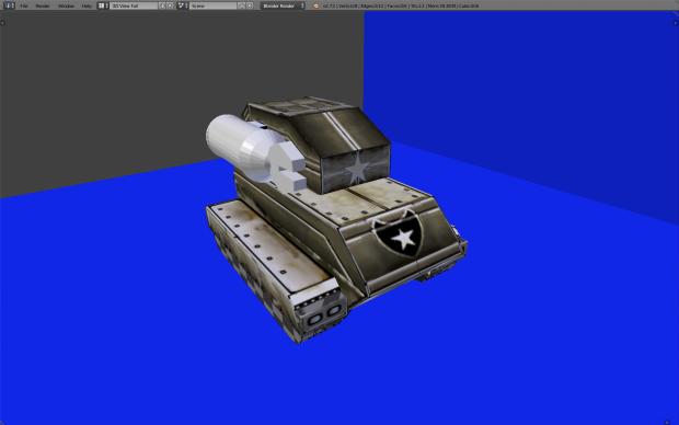 Gap Tank
