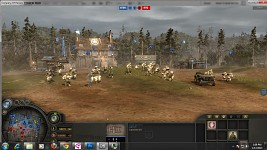 CoH : Terror mod Screenshot (U.S)
