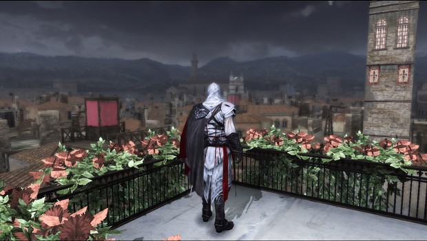 Assassin's Creed 2 Retexture project | Forums