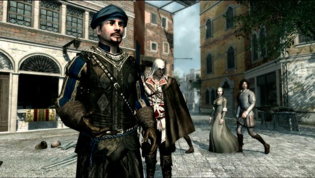 Venice Guard