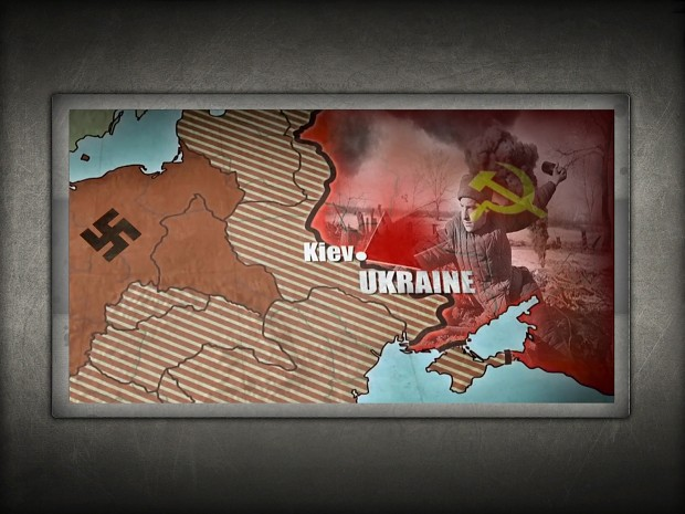 Russia Offensive