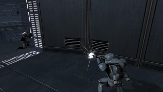Dark Trooper Image Battlefront Evolved Mod For Star