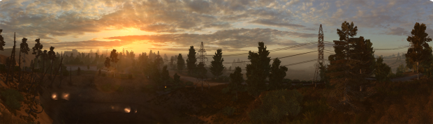 HDR tweak and other small changes.