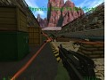 Opposing Force Fatal Sector